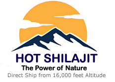 HOT SHILAJIT